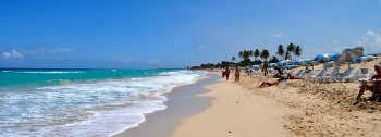 One of Conner Gorry's favorite Cuban beaches © insightcuba