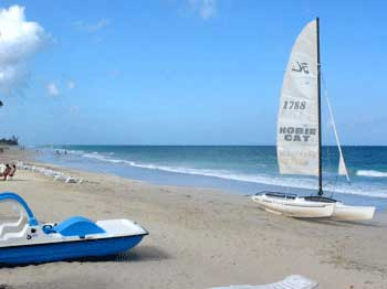 Playa Boca Ciega © sogestour