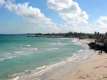 Playa Guanabo © sogestour