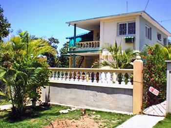 Guanabo • Casa Maday © sogestour
