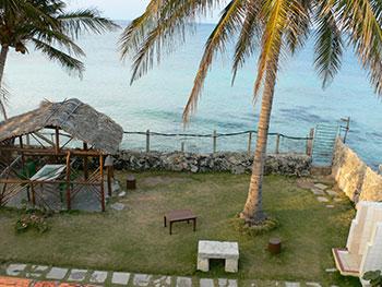 Guanabo • Nancy Pujol © sogestour
