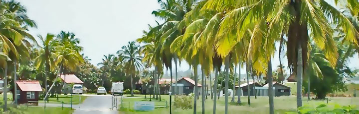 Villa Laguna Grande ©
