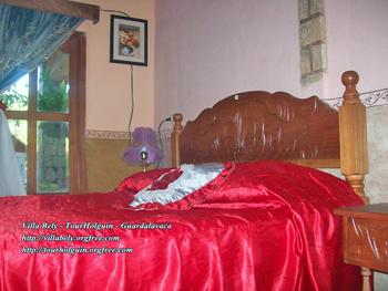 VILLA BELY + PALADAR • www.particuba.net •|• Guardalavaca