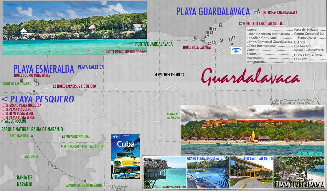 ODELSA y LUIS � www.cubacasas.net �|� Guardalavaca