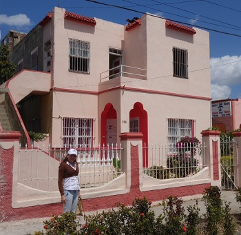 BIG HOUSE | particuba.net | Holguin