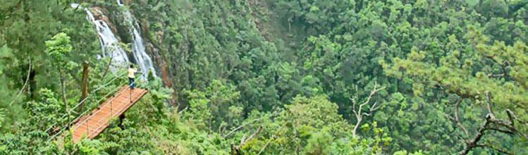 Salto (Chute, Fall) Guayabo