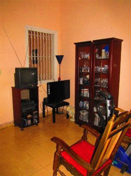 LA CASONA ::: www.cubacasas.net •|• Holguin