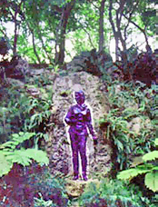 Monumento Celia Sanchez © Dawn, picasa.com