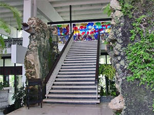 Restaurante Las Ruinas