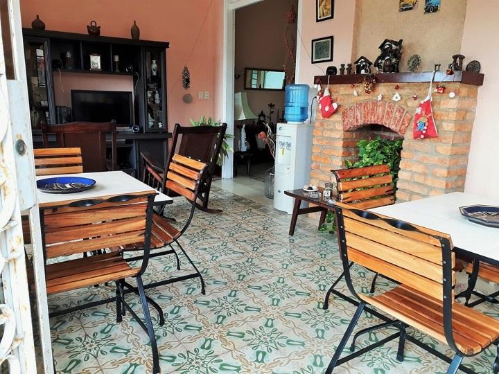 www.particuba.net •|• Habana Centro • EL MIRADOR