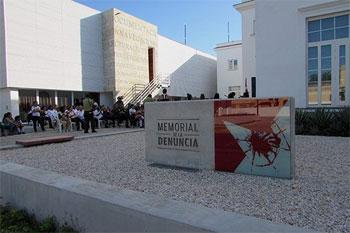 Memorial de la Denuncia