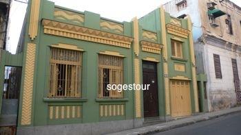 www.particuba.net •|• Habana Vedado • GEORGINA PORTILLA VICH