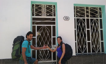 HOSTEL MANGO HABANA VIEJA ::: particuba.net •|• Habana Vieja © sogestour