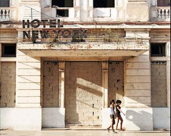 Cuba — world's oddest property market © financial times
