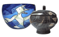 Museo Nacional de la Ceramica
