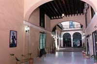 Museo de Los Orishas
