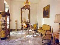 Museo de la Perfumería