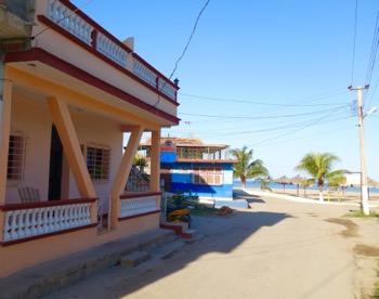LA PLAYITA | La Boca-Trinidad | cubacasas.net