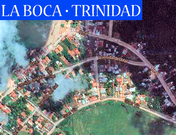 LA ROCA | cubacasas.net | La Boca - Trinidad