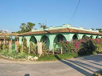 HOSTAL SOL Y MAR | cubacasas.net | La Boca - Trinidad