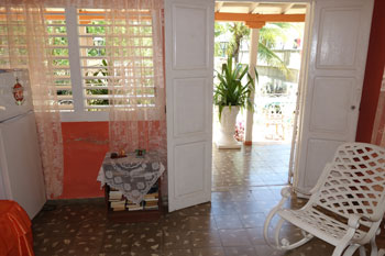 VALLADARES GUESTHOUSE © SOGESTOUR