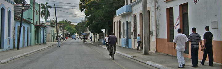 avenida Francisco Varona, eyanex, panoramio
