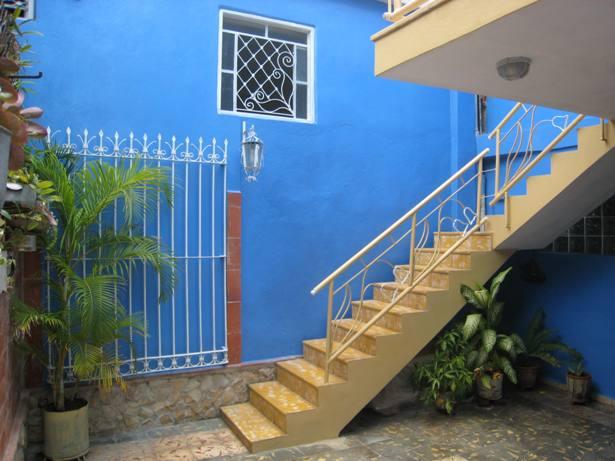 www.particuba.net • • Manzanillo • Casa d'Ruben © sogestour