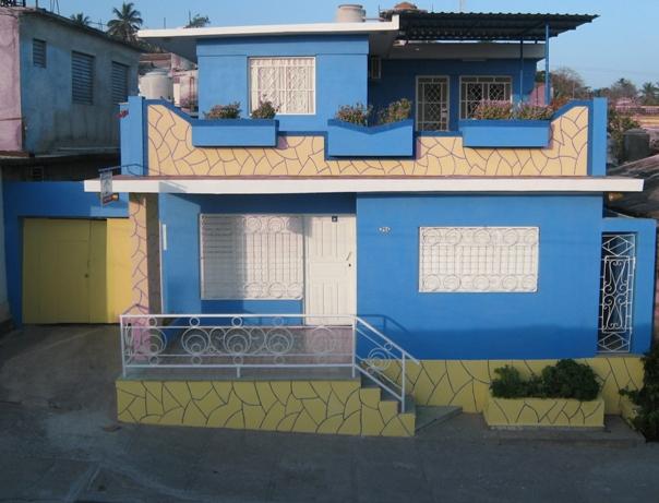 www.particuba.net •|• Manzanillo • Casa d'Ruben © sogestour