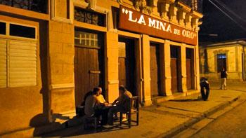 mino pour trouver une mine d'or : ils sont juste devant