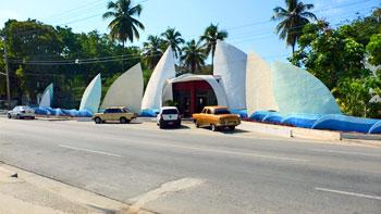 le restaurant El Golfo, offre plus en vue de la mer