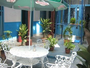 www.particuba.net •|• Matanzas• Hostal Azul