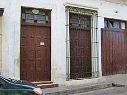 Casa Hermanas Candales - Hostal Vanesa