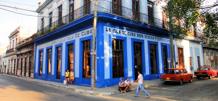 La Isla de Cuba © sogestour
