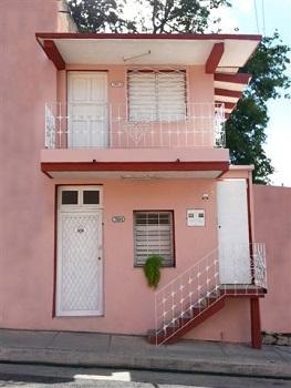 www.particuba.net • • Matanzas• Casa Dra Patria Gonzalez