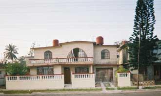 Casa Vistamar