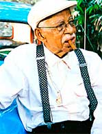 Pio Leyva, Buena Vista Social Club 1915-2006