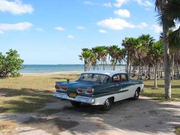 Playa Bibijagua