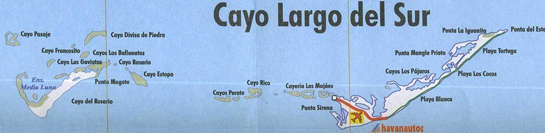 particuba.net cubacasas.net ::: Mapa Cayo Largo: www.particuba.net/villes/nueva_gerona/images/_mapaCayoLargo.html