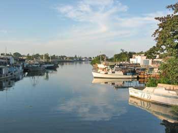 Le rio Las Casas