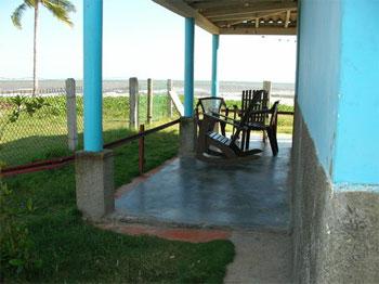 beach of Boca de Galafre