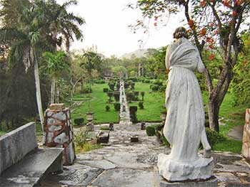Parque / Hacienda La Guira