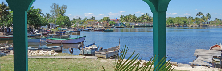 EDENIS y HERIBERTO ::: cubacasas.net •|• Zapata • Playa Larga/Caleton