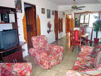 particuba.net •|• Zapata • Playa Larga • CASA DE ERNESTO