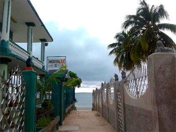 Hostal Kiki ::: cubacasas.net •|• Zapata • Playa Larga - Caleton