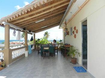 HOSTAL MAYITO ::: particuba.net •|• Zapata • Playa Larga - Caleton