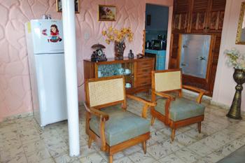 MIRTA NAVARRO GONZÁLEZ ::: cubacasas.net •|• Zapata • Playa Larga •