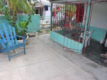 Playa Las Bocas - Casa 1