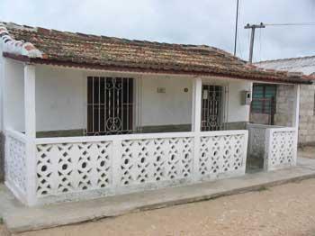 Playa Las Bocas - Casa 3