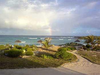 Playa La Herradura © sogestour