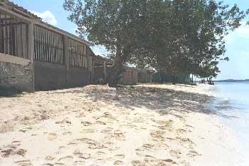 Playa Las Bocas - Casiano © sogestour